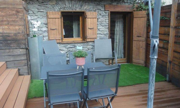 Chambre d'hôtes Bourg-Saint-Maurice